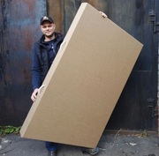 Большие  коробки для картины на заказ